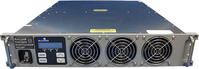 DMR 100 Watt Power Amplifier